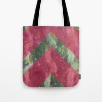 klimt Tote Bags featuring klimt by littlehomesteadco
