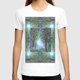 Peaceful Journey T-shirt