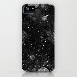 OUTER_____ iPhone Case