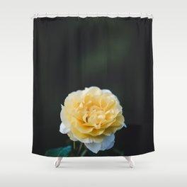 Flower Photography by Jason Leung Shower Curtain