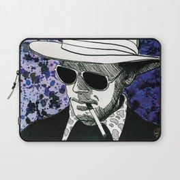 Hunter S. Thompson, Bat Country Laptop Sleeve