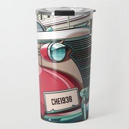 Chevrolet 1938 Travel Mug