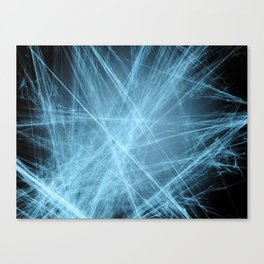 Synapses Canvas Print