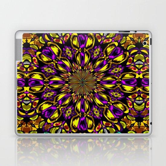 Color Fantasy N1  Laptop & iPad Skin
