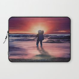The Sunset Laptop Sleeve