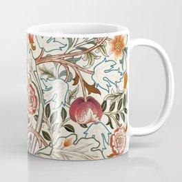 """William Morris """"Acanthus portière"""" Coffee Mug"""