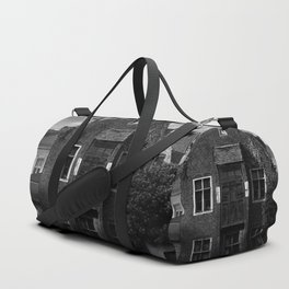 shot on iphone .. canal house Duffle Bag