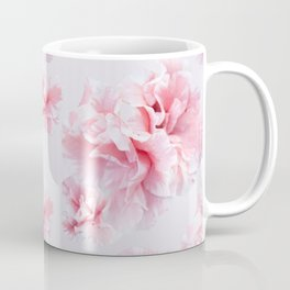 Pink Azalea Flower Dream #1 #floral #pattern #decor #art #society6 Coffee Mug