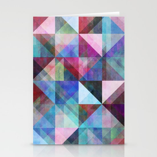 Graphic 83 X Stationery Cards