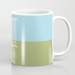 GREECE - FontLove Coffee Mug