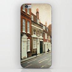 Salisbury Fantasy iPhone & iPod Skin