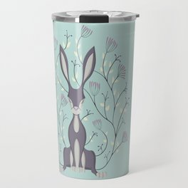 Hare Travel Mug