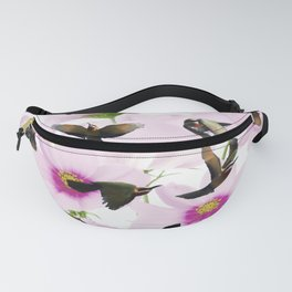 Bee-eater birds fantasy Fanny Pack