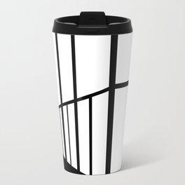 Ludwig Mies van der Rohe Travel Mug