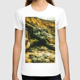 Cliffs End T-shirt