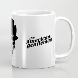 Boston Terrier: The American Gentleman. Coffee Mug