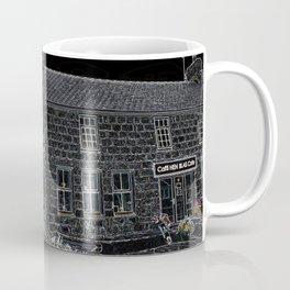 Corner comforts #2 Coffee Mug