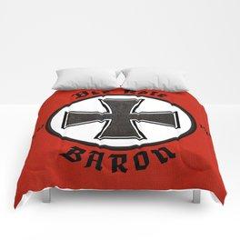 Der Rote Baron Comforters