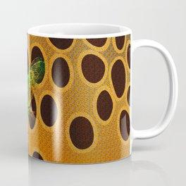 World Wide Trout Camo Coffee Mug