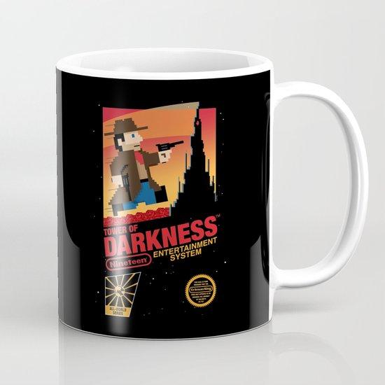 Tower of Darkness Mug