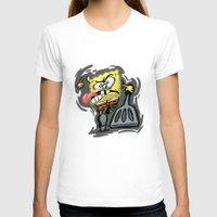 spongebob T-shirts featuring SPONGEBOB by September 9