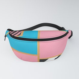 Ace of Base Fanny Pack