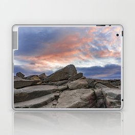 Granite Sunset Laptop & iPad Skin