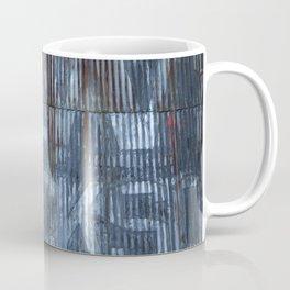 RUSTY CLADDING Coffee Mug