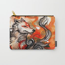 Okami Amaterasu Carry-All Pouch