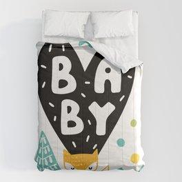 Super Star Baby Comforters
