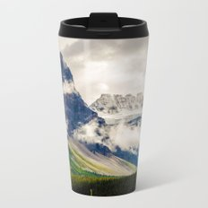 Valley of The Gods Metal Travel Mug