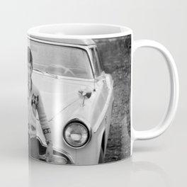 A Proud Catch Coffee Mug