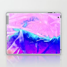 Aurora 3 - Ultraviolet Laptop & iPad Skin