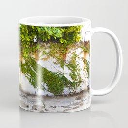 Impermanence #2  Coffee Mug