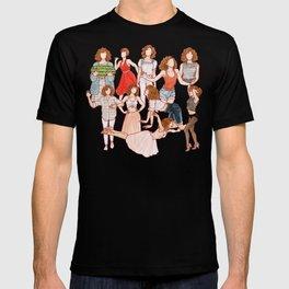Dirty Dancing - New version T-shirt