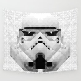 Star Wars - Stormtrooper Wall Tapestry