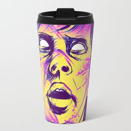 Exorcist Travel Mug