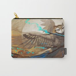 Dream Owl Carry-All Pouch