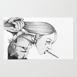 Dead Lovers Rug
