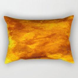 FireFire Rectangular Pillow