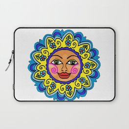 Arizona Sunshine Girl Laptop Sleeve