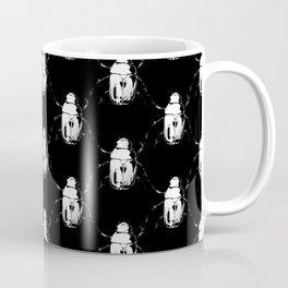 scarabée exposed Coffee Mug
