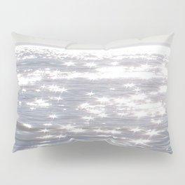 SILVER OCEAN Pillow Sham