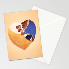 Certain as the sun Stationery Cards