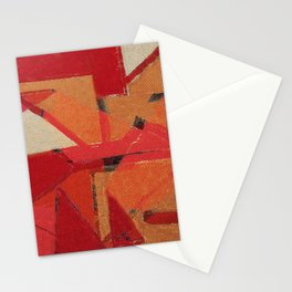 Indigenous Peoples in Brazil Stationery Cards