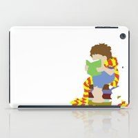 read iPad Cases featuring Read by AlohaMinty