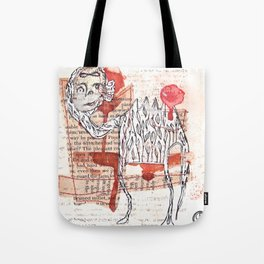 The Pleasant Wretches Tote Bag