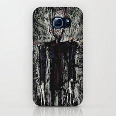 Slenderman Galaxy S8 Slim Case