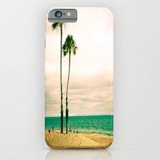 Lone Palms iPhone 6s Slim Case
