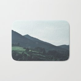 beautiful landscapes. Bath Mat